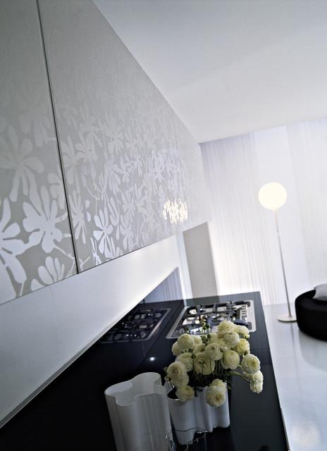 Pedini Q2 modern-kitchen-cabinets