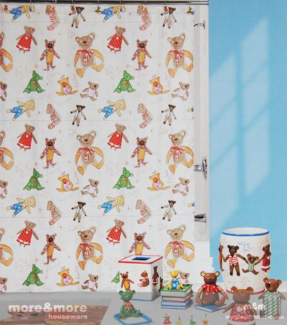 HD wallpapers cartoon shower curtains designandroid11.gq