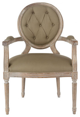 Blanchett Armchair traditional-dining-chairs
