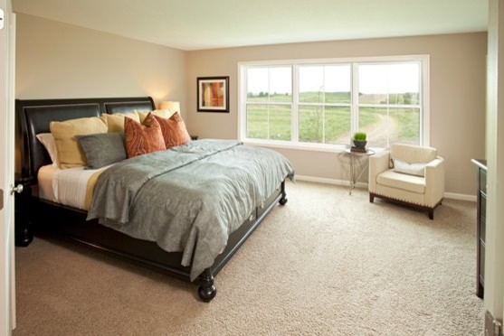 The Woodbridge traditional-bedroom