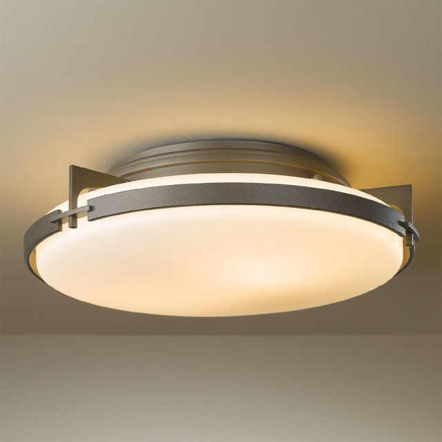 Metra Flush Mount Ceiling Modern Flush Mount Ceiling Lighting By Lighto