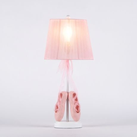 Ballet Accent Lamp Traditional Table Lamps By Kirkland S