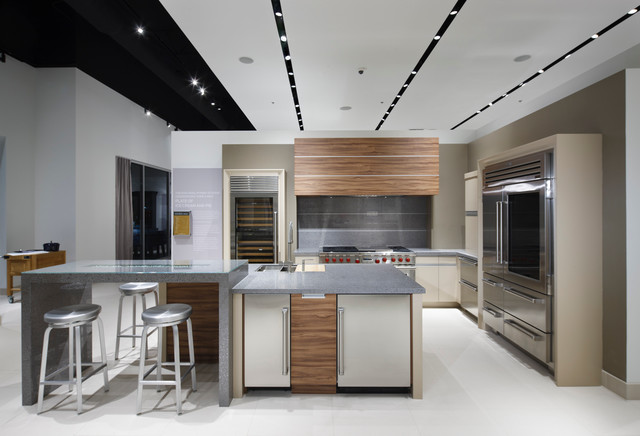 PIRCH Showrooms - major kitchen appliances - san diego - by PIRCH