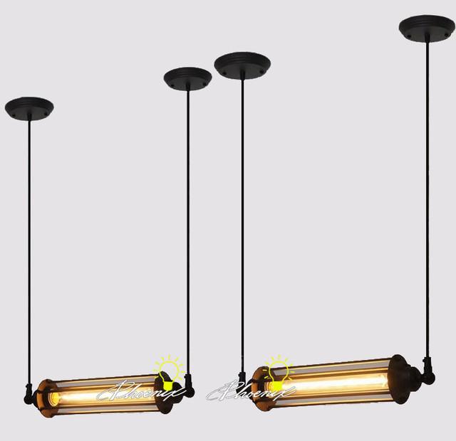 Commercial Lighting In Phoenix: RH LOFT Streampunk Pendant Lighting
