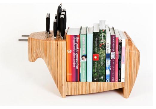 Kitchen Bull By toro legno contemporary