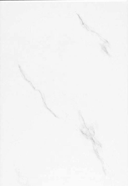 carrera 002 white glazed ceramics wall tile modern