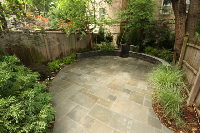 Landscape design in brooklyn for Garden design brooklyn