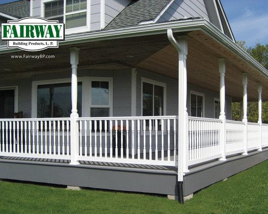 Fairway Vinyl Railing - Fairway Building Products, L.P.
