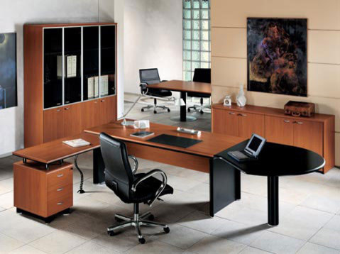 Kim Executive File Cabinet By DV Office modern-filing-cabinets-and ...