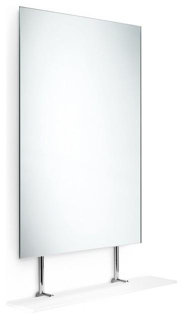 "Speci 5621.29 -Wall Mirror 23.6"" x 33.5"" contemporary-bathroom-mirrors"
