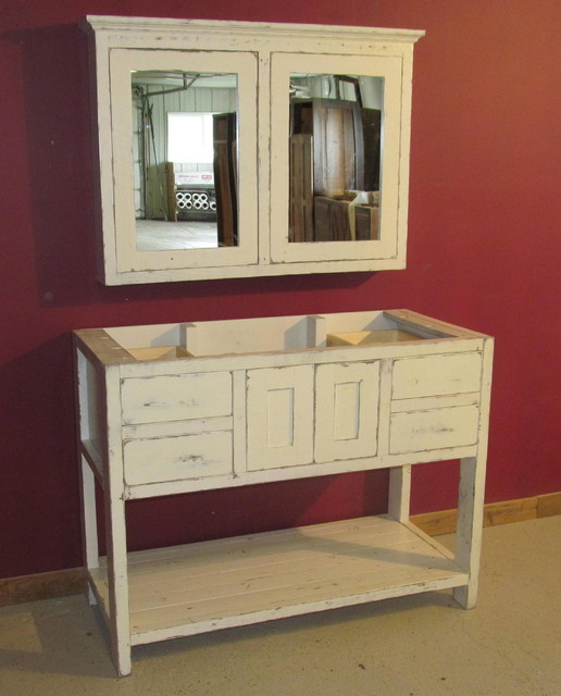 Cottage Style Vanities Traditional Bathroom Vanities And Sink Consoles Miami By Vienna