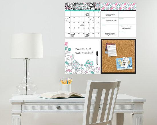 New for Back to School & Dorm Room Decor -