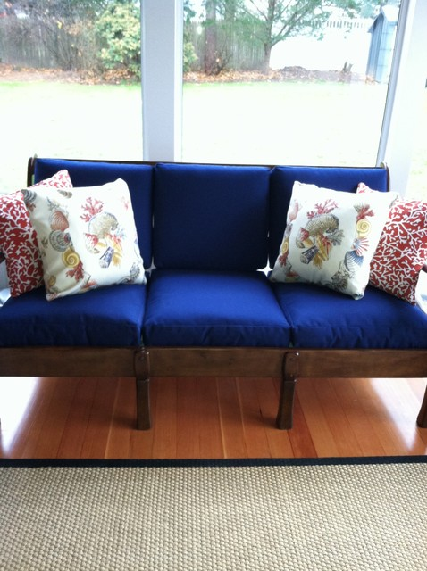 Sun Room and Patio Cushion Covers - patio furniture and outdoor
