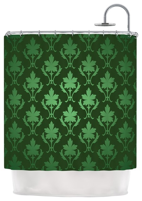 Where To Hang Curtains Army Green Shower Curtain