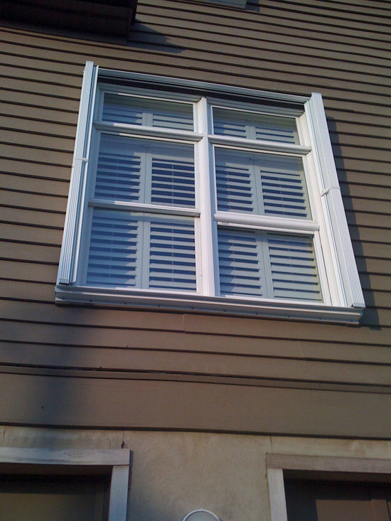 Charleston Hurricane Shutters - accordian shutter, hurricane protection, hurricane shutter, all about windows, sullivans island, seabrook,