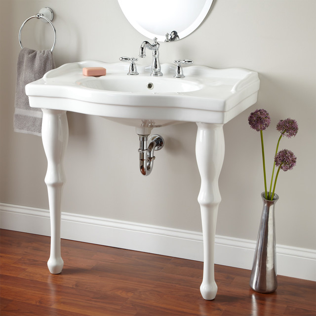 Bathroom Sink Photos : Bathroom Sinks - Traditional - Bathroom Sinks - cincinnati - by ...