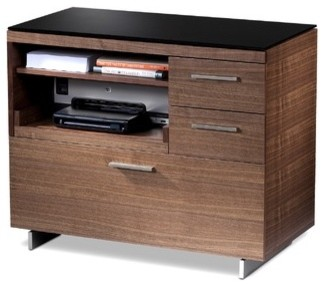Sequel Multi - Function Cabinet modern-filing-cabinets-and-carts