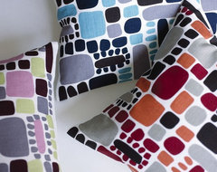 Area Pebbles Pillows modern pillows
