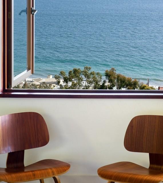 Malibu Arcitectural contemporary