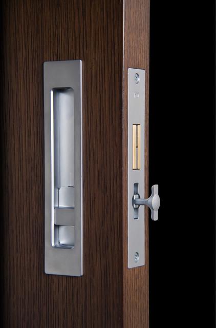 Halliday & Baillie New Pocket Door Hardware