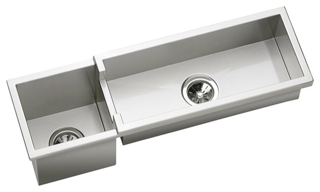Long Kitchen Sink : All Products / Kitchen / Kitchen Fixtures / Kitchen Sinks