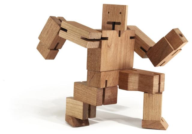 David Weeks Cubebot Small modern-kids-toys