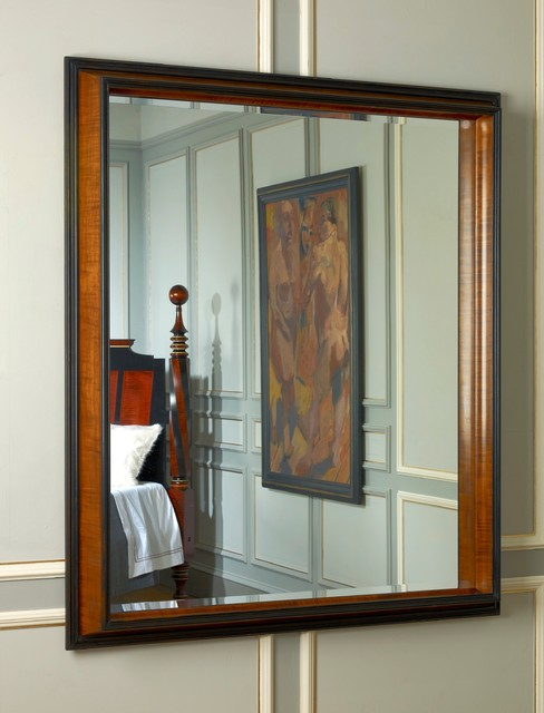 Custom Accessories traditional mirrors