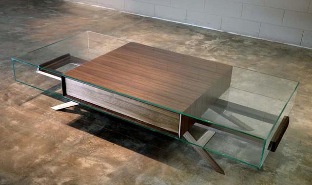 Modern Coffee Tables modern-coffee-tables