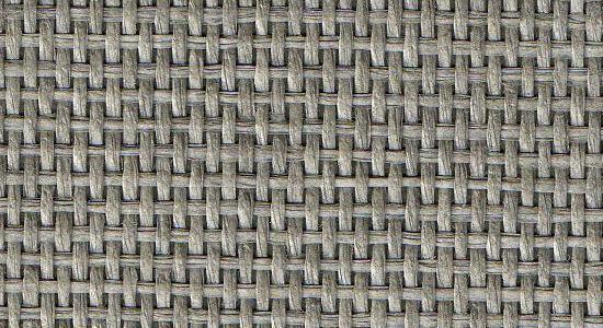 Albero Faux Grass Wallcovering (Like Raffia) contemporary-wallpaper
