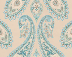 Nizam by Osborne & Little eclectic wallpaper