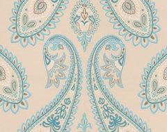 Nizam by Osborne & Little eclectic-wallpaper