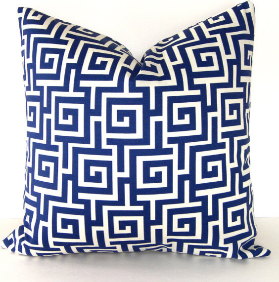 Outdoor Pillow Cover Home Products on Houzz