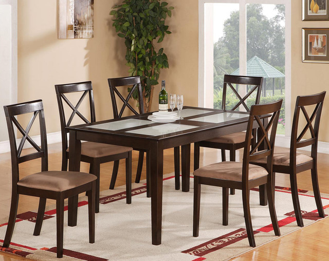 Argos Glass Dining Table Sets Table Category : modern dining tables from stufing.com size 640 x 508 jpeg 118kB