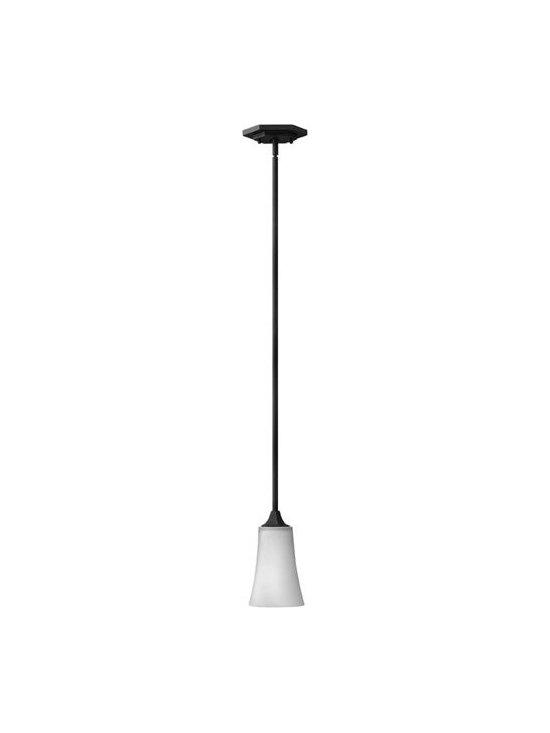 Hinkley Lighting 4637TB Mini Pendant Brantley Collection -