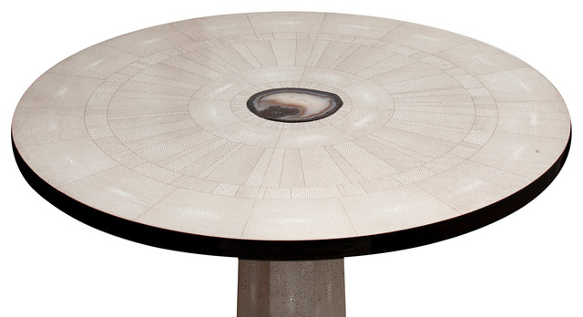 Skatemoderne Geometric Entry table eclectic-side-tables-and-accent-tables