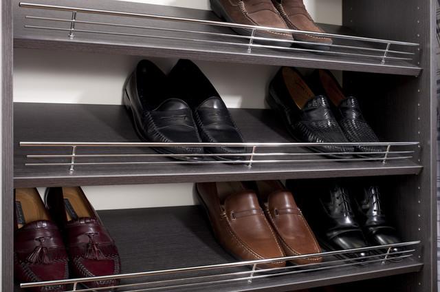 The Closet Works, Inc. contemporary-closet