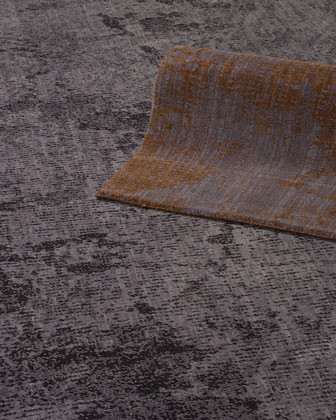 Calvin Klein Home Abstract Rug traditional-rugs