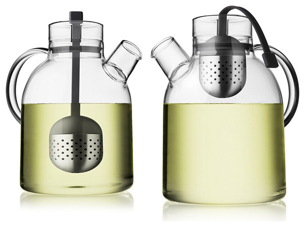 Norm Kettle Teapot modern-coffee-makers-and-tea-kettles