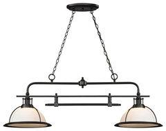 Wilmington Chandelier industrial-chandeliers