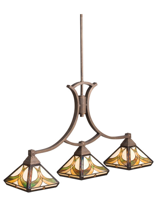 Linear Chandeliers - Sonora - 65197 -