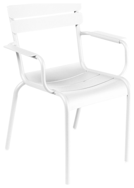 Fermob Luxembourg Armchair modern-outdoor-chairs