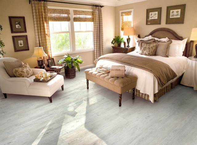 Moduleo Bedrooms Traditional Vinyl Flooring Other