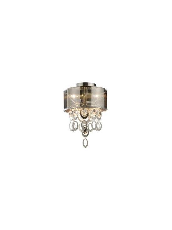 "ELK Lighting E140601 ""Parisienne"" 1 Bulb Wall Sconce -"