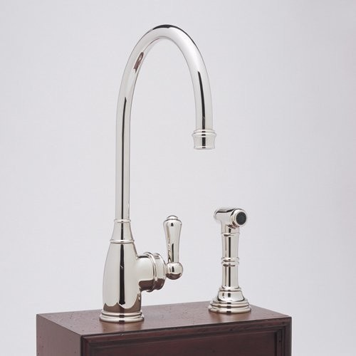 Rohl Kitchen Sinks : All Products / Kitchen / Kitchen Fixtures / Kitchen Faucets