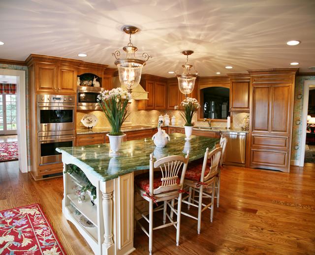 Magnificent Kitchen Renovation