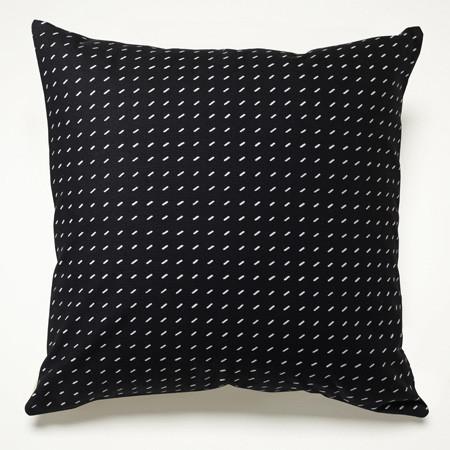Stitch Large Squares Pillow modern-decorative-pillows