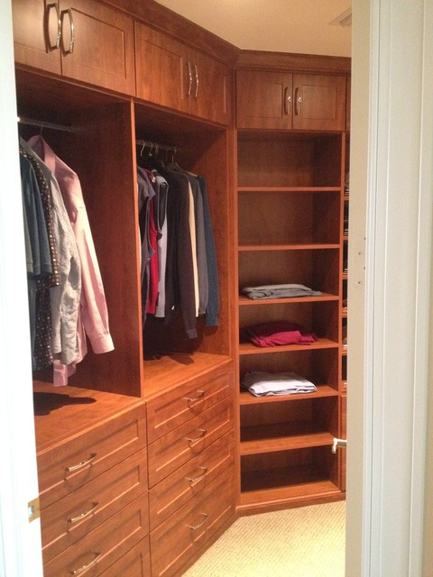Swfl Floor To Ceiling Beauty Traditional Closet