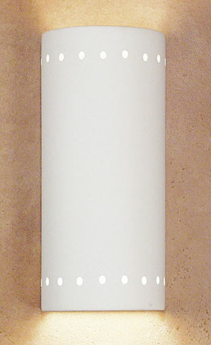 Kythnos Bisque ADA Wall Sconce modern-wall-lighting