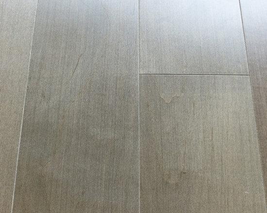 Metallic Charcoal - smooth -
