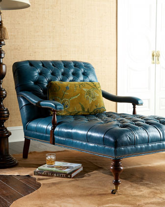 Madeline Chaise traditional